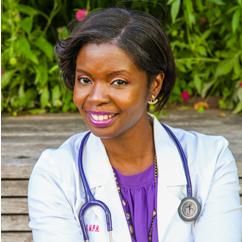 Dr. Adjoa Duker