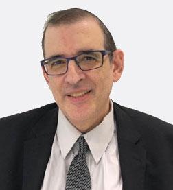 Gershon Ney M.D